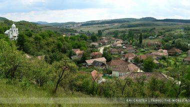 Satul Stâna